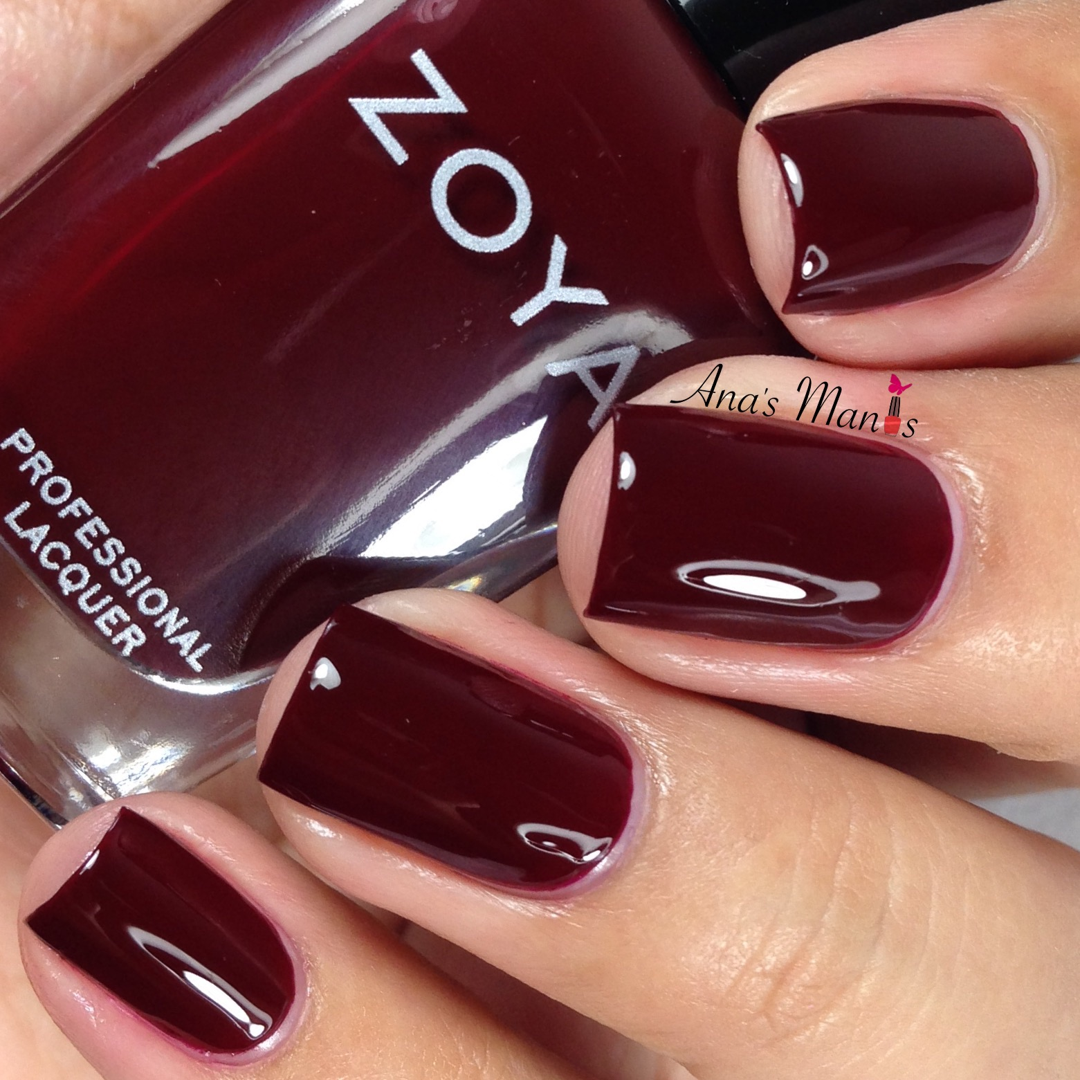 Zoya Nail Polish Urban Grunge Fall 2016