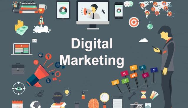 Alasan Memilih Jasa Digital Marketing Untuk Perkembangan Bisnis