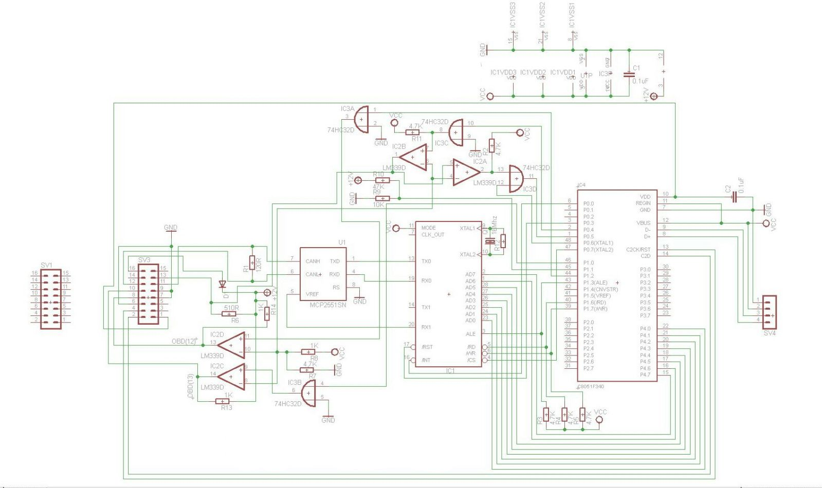 Bosch Edc16 Wiring Diagram : 26 Wiring Diagram Images