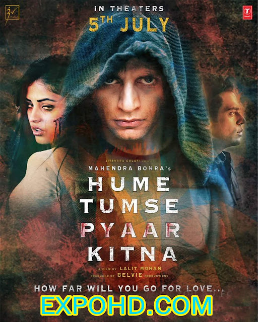 Hume Tumse Pyaar Kitna 2019 Download Full Movie 720p | HDRip x261 [G.Drive]