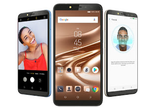 Tecno Pouvoir 2 Launched With a Very Massive and Powerful Battery