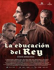 pelicula La Educación del Rey (2017)