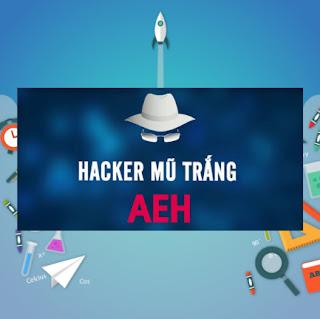 Khóa Học Hacker Mũ Trắng AEH ebook PDF-EPUB-AWZ3-PRC-MOBI