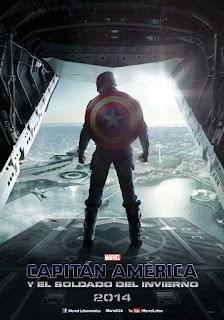 Capitán América Soldado Invierno marvel russo