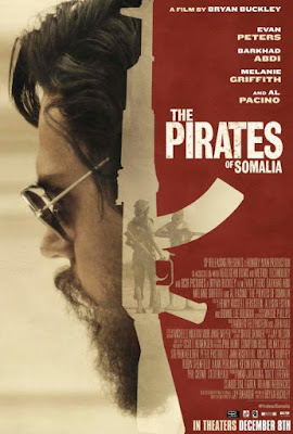 The Pirates Of Somalia 2017 Custom HDRip NTSC Sub