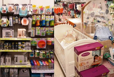 grosir peralatan bayi di Jaksel, DKI Jakarta