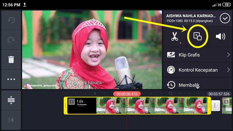 Cara Menghilangkan Watermark Video
