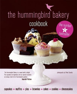 Hummingbird Bakery Carrot Cake Cupcakes Recipe