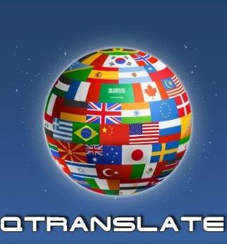 برنامج, ترجمة, والقاموس, الناطق, ومترجم, النصوص, الذكى, والمتطور, كيو, ترانسليت, QTranslate, اخر, اصدار