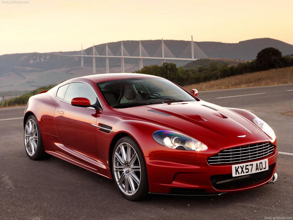 Aston Martin Dbs Specs