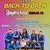 KANDY BACK TO BACK LIVE IN TRINCOMALEE 2020-01-12