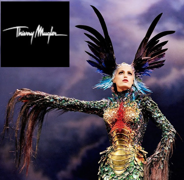 Thierry Mugler expose ses créatures au MAD