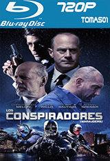 Los conspiradores (2016) BDRip m720p