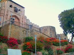 Best places to visit in Jhansi