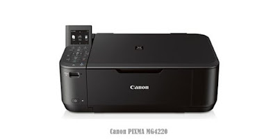 Download Canon PIXMA MG4220 Printer Driver