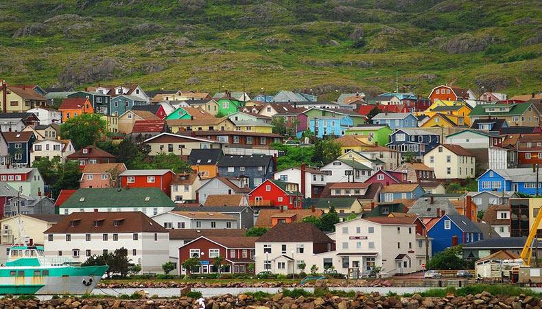 San Pedro y Miquelón, la última colonia francesa en América del Norte | Francia