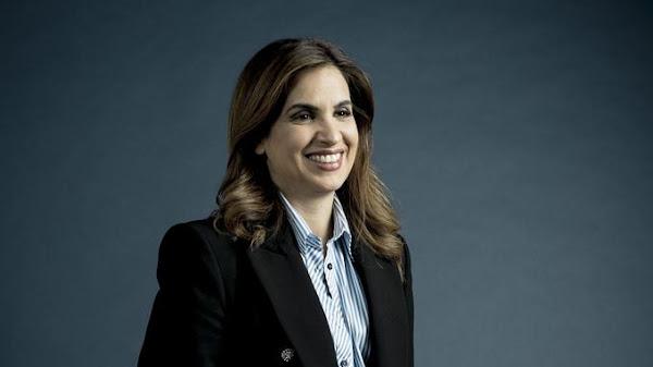 Après son portrait au vitriol dans Libération, Sonia Mabrouk réagit avec humour