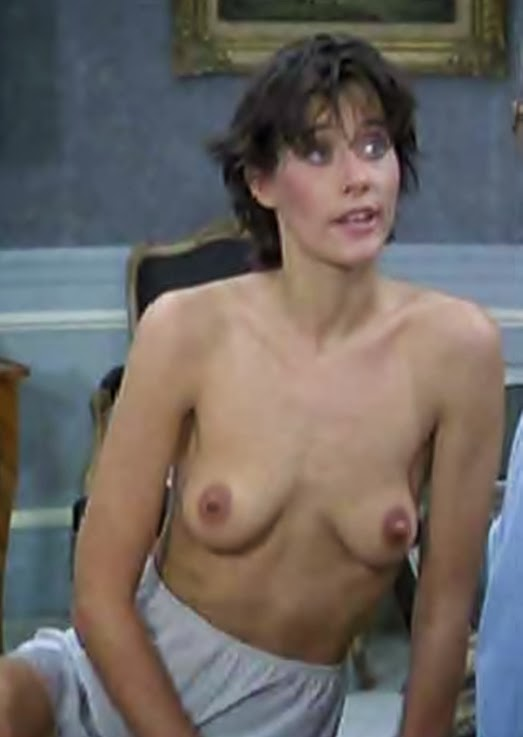 With you nude lorraine bracco topless