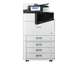 Epson WorkForce Enterprise WF-C20600 Drivers And Review