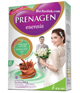 efek-minum-susu-hamil-sebelum-menikah