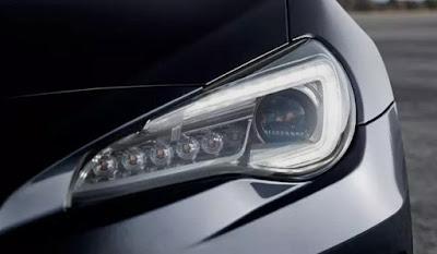 2019 Subaru BRZ Rumors Exterior