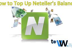 Transfer Money to Neteller Account