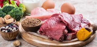 Protein in Beans Vs Meat