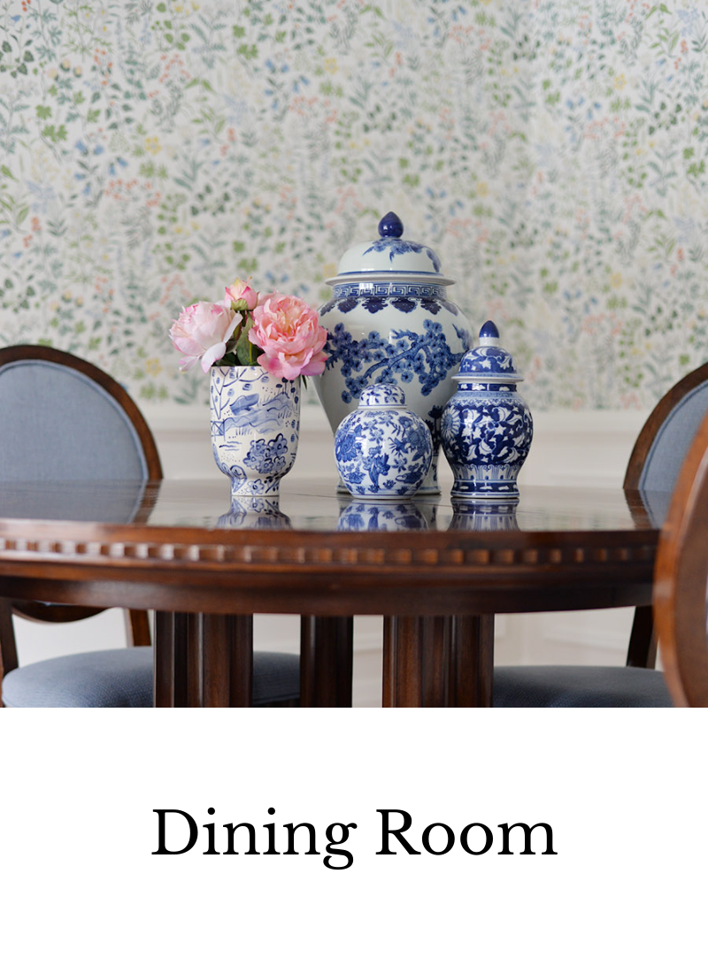 dining room decor projects