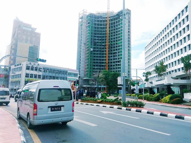 Tour Pontianak Kuching