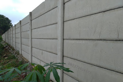 Harga Pemasangan Pagar Panel beton Lampung  hargajasa.com