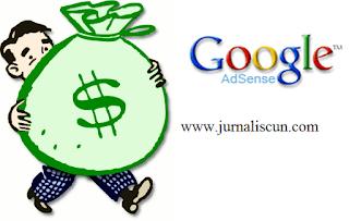 Dollar Dari Adsense