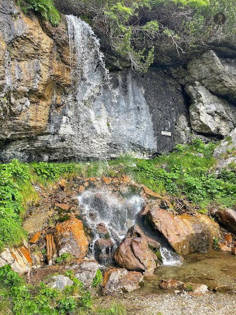 Traseu circuit Telecabina Peștera - Refugiul Șaua Bătrâna - Șaua Strunga - Cabana Padina - Telecabina Peștera