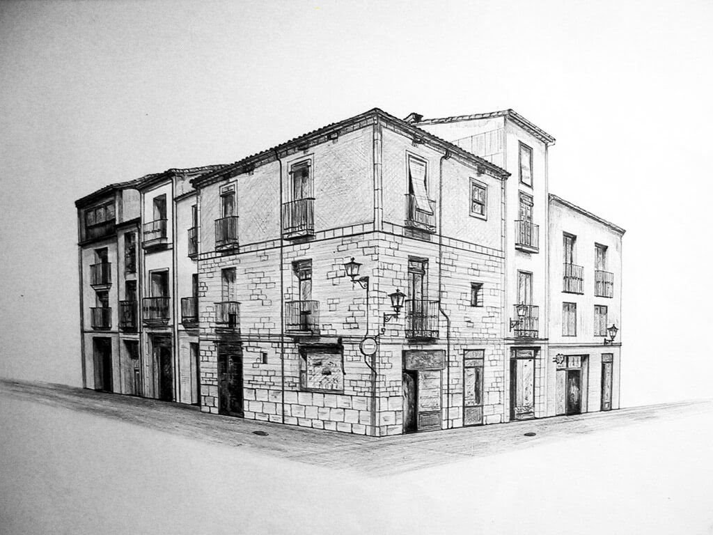 09-Esquina-de-Salamanca-Daniel-Formigo-Pencil-Urban-Architectural-Drawings-www-designstack-co