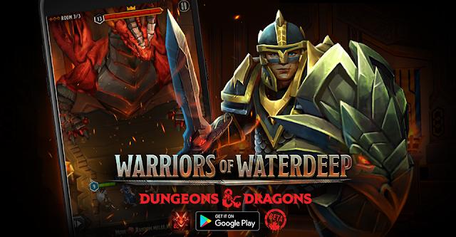 RPG que inspirou 'Caverna do Dragão' ganha jogo para celular