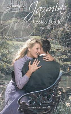Jessica Steele - Recuerda