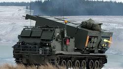 Quân đội Anh nâng cấp bệ phóng tên lửa hạng nặng