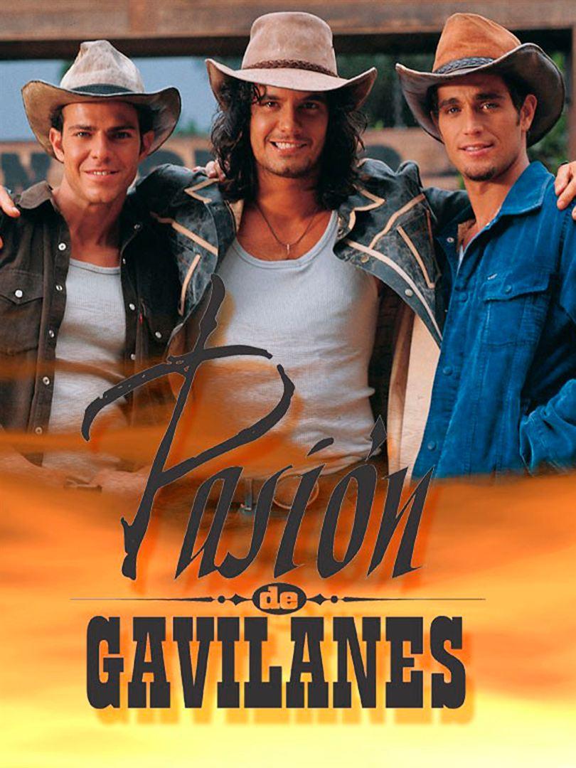 Pasión de Gavilanes (Serie Completa) HDTV  Español Latino