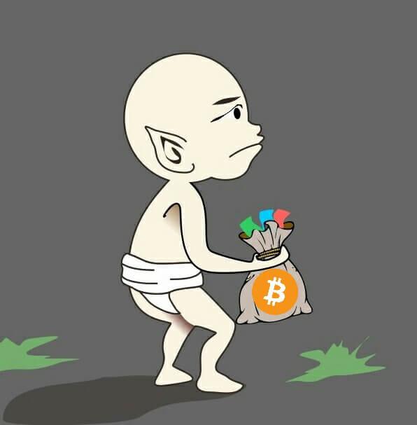 Diartikel ke empat puluh lima ini, Saya akan memberikan penjelasan secara lengkap mengenai Nuyul Bitcoin.