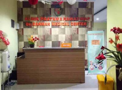 Klinik Pratama dr. Rahman Butuh Bidan