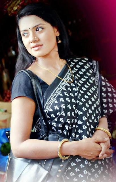 Nusrat Imrose Tisha Sexy Images