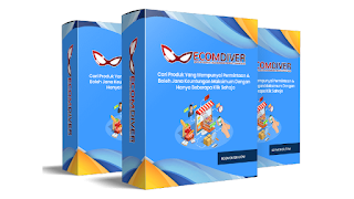 Ecomdiver Software Analisis 7 Marketplace Popular