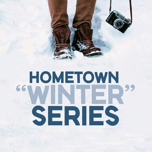 Hometown Series Editing Luke Medicine Hat