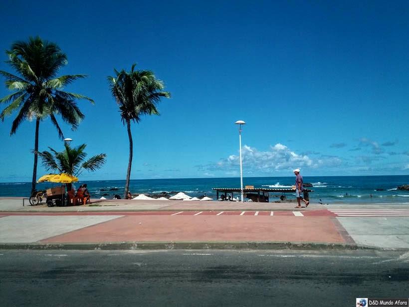 Praia de Itapuã: Guia de praias de Salvador, Bahia