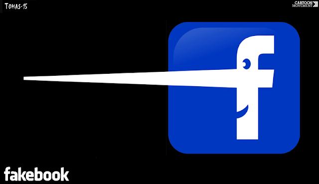 Đầu năm 2018, ước tính toàn thế giới có 200 triệu tài khoản facebook là clone