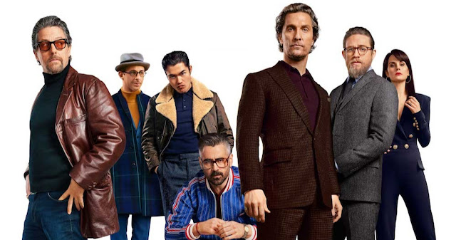 The Gentlemen: Film Review