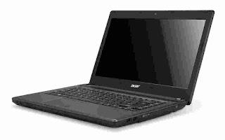 Acer Aspire 4349 Series