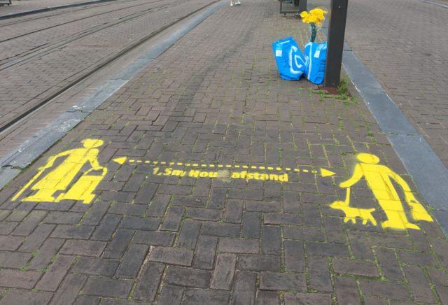 أزمة كورونا - استطلاع يظهر زيادة انتقاد الهولنديين لاداء الحكومة الهولندية
