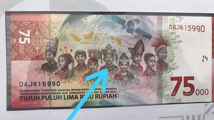 6 Fakta Unik Suku Tidung, yang Disangka dari China Pada Uang Rp75.000