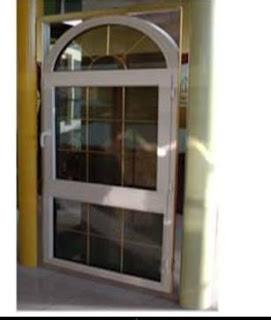 كتاب تنفيذ الأبواب والنوافذ والواجهات لتخصص تشكيل وتركيب الالمنيوم وuPVC