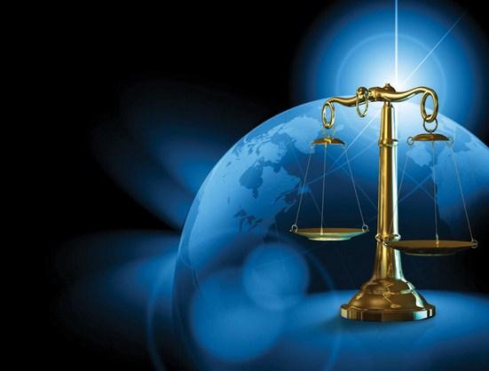 Upaya Memperkuat Hukum Internasional
